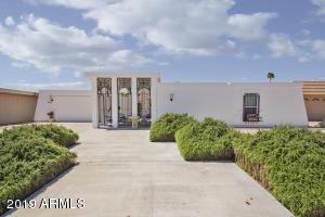 16418 N MEADOW PARK Drive, Sun City, AZ 85351