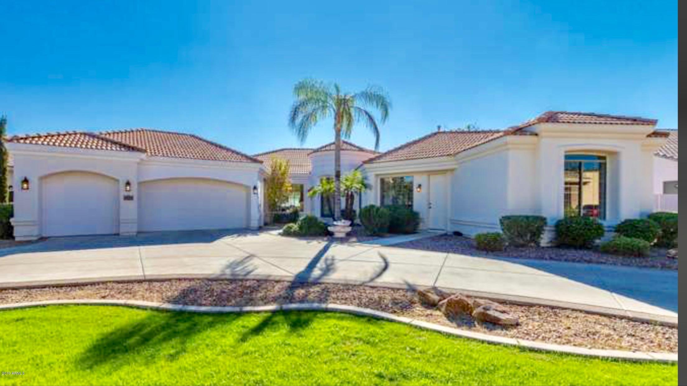 Photo of 831 W SAN MARCOS Drive, Chandler, AZ 85225