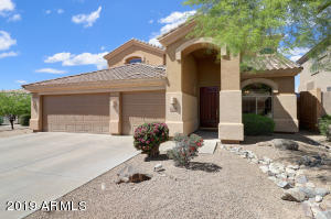 10446 E MEADOWHILL Drive, Scottsdale, AZ 85255