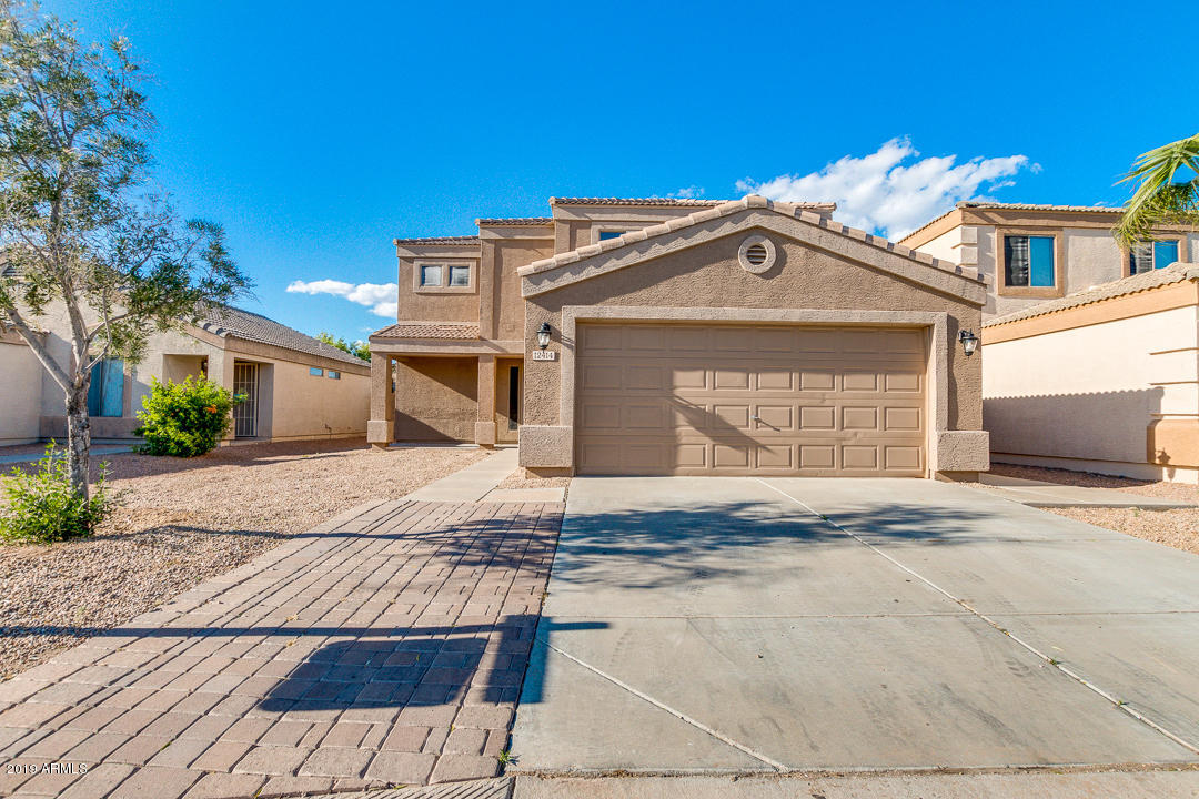 Photo of 12414 W SCOTTS Drive, El Mirage, AZ 85335