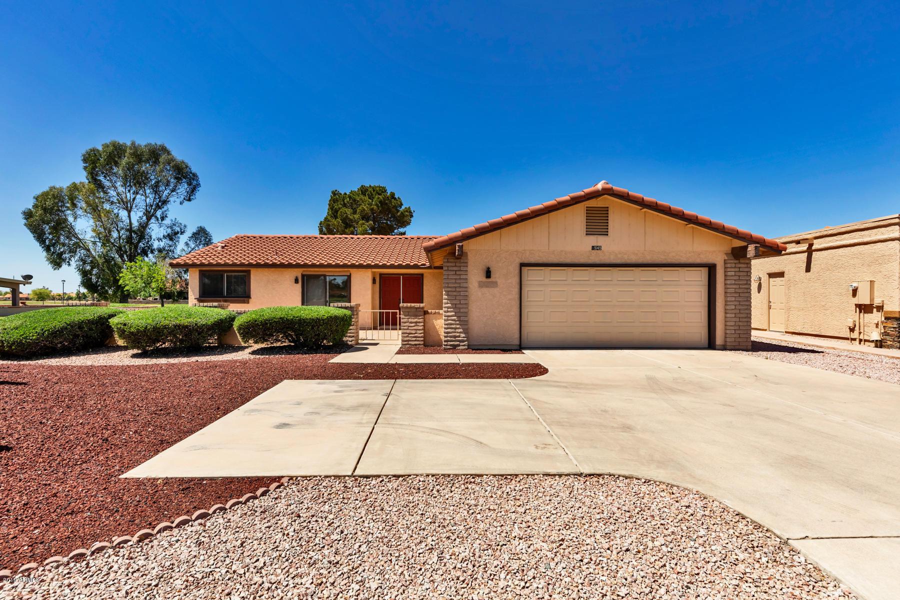 Photo of 1545 Leisure World --, Mesa, AZ 85206