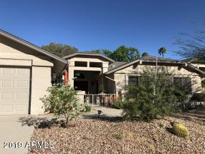 13710 W Greenview Drive, Sun City West, AZ 85375