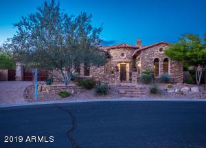 4123 N SILVER RIDGE Circle, Mesa, AZ 85207