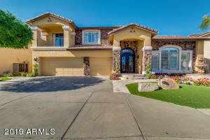13318 W SOLANO Drive, Litchfield Park, AZ 85340