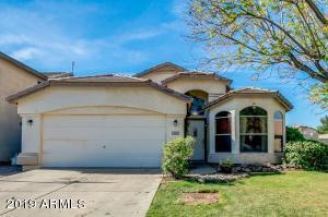 583 E CATHY Drive, Gilbert, AZ 85296