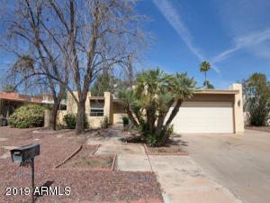 26018 S 99TH Drive, Sun Lakes, AZ 85248
