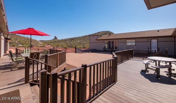 Photo of 6250 E CHAMPIE Road, Morristown, AZ 85342