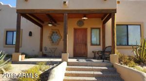 46625 N NEW RIVER Road, New River, AZ 85087