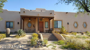 46625 N NEW RIVER Road, New River, AZ 85087