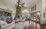 Elegant Maple Hardwood Floors