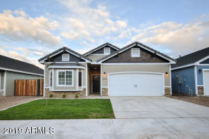 5018 S 11TH Place