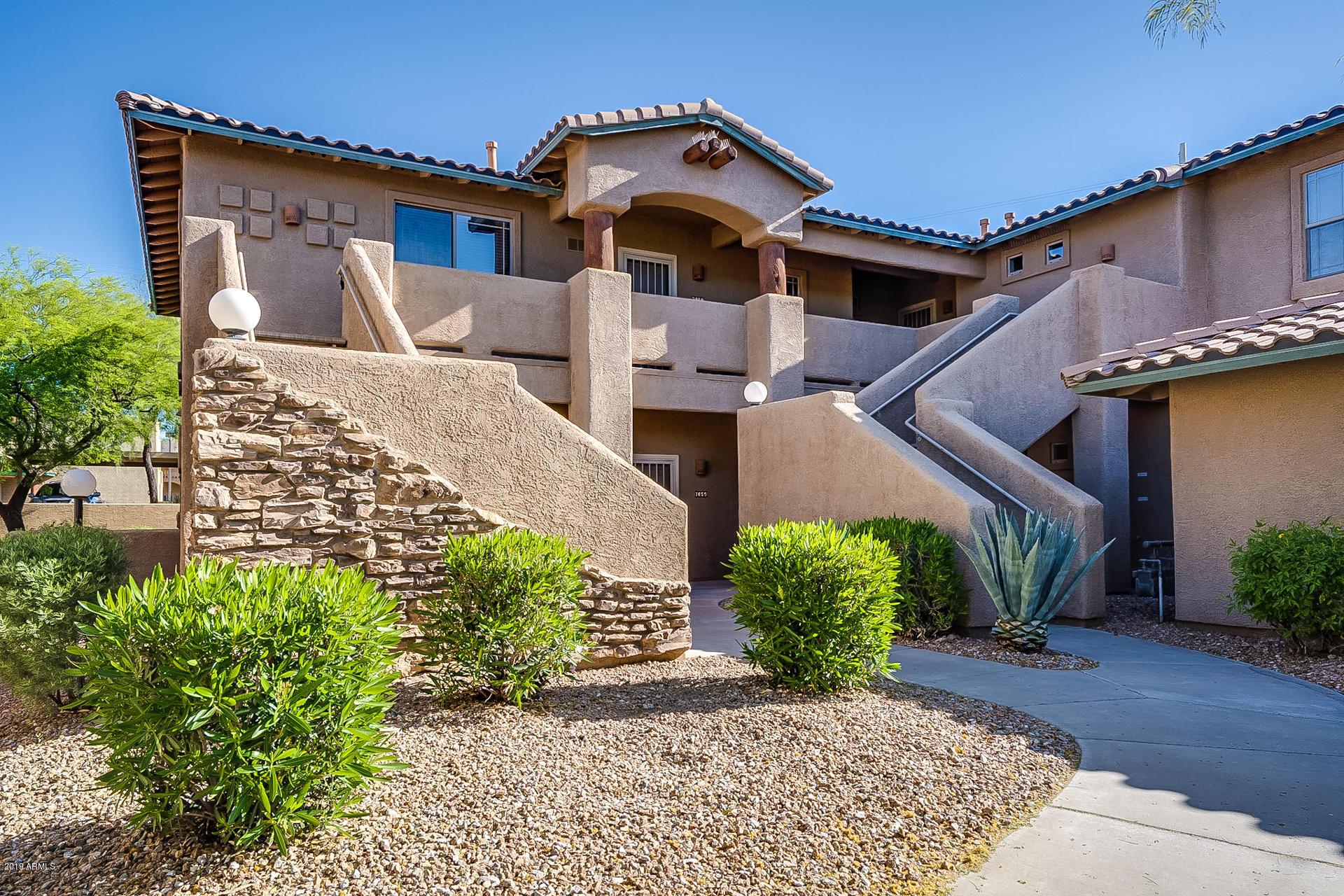 Photo of 11500 E COCHISE Drive #2059, Scottsdale, AZ 85259