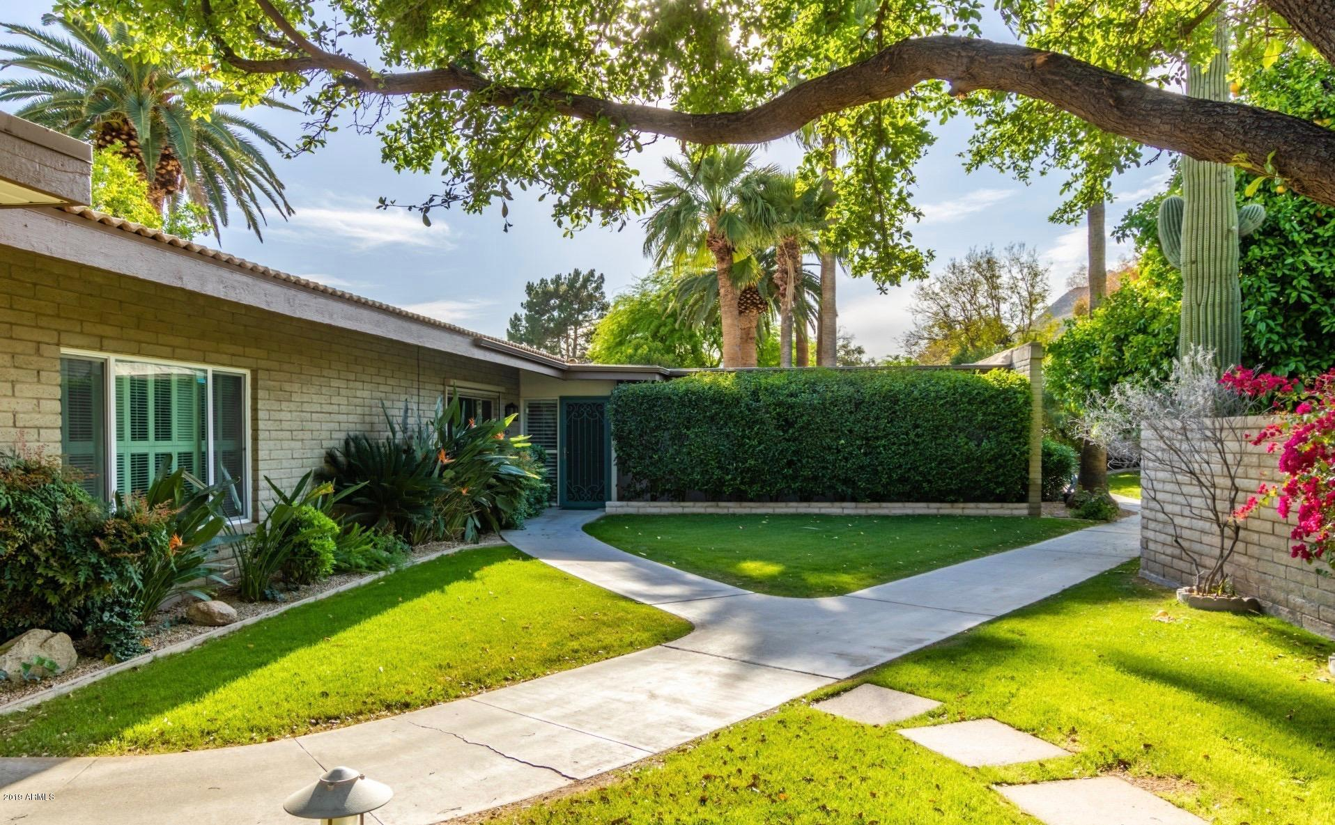 Photo of 4800 N 68TH Street #243, Scottsdale, AZ 85251