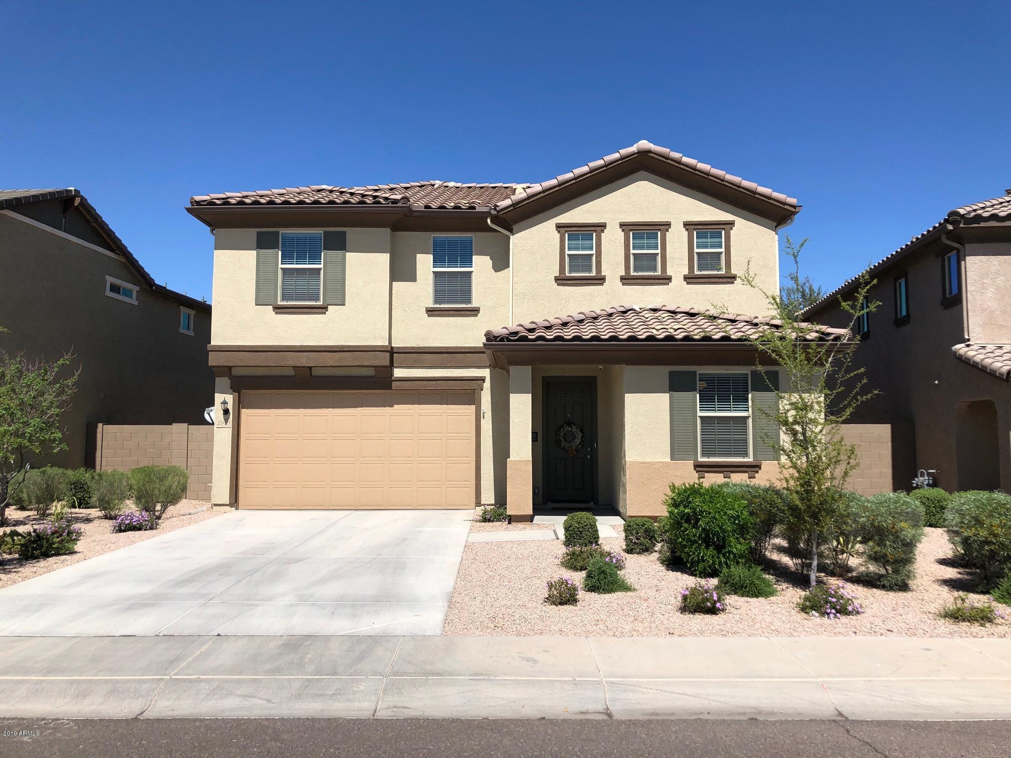 Photo of 2940 E DETROIT Street, Chandler, AZ 85225