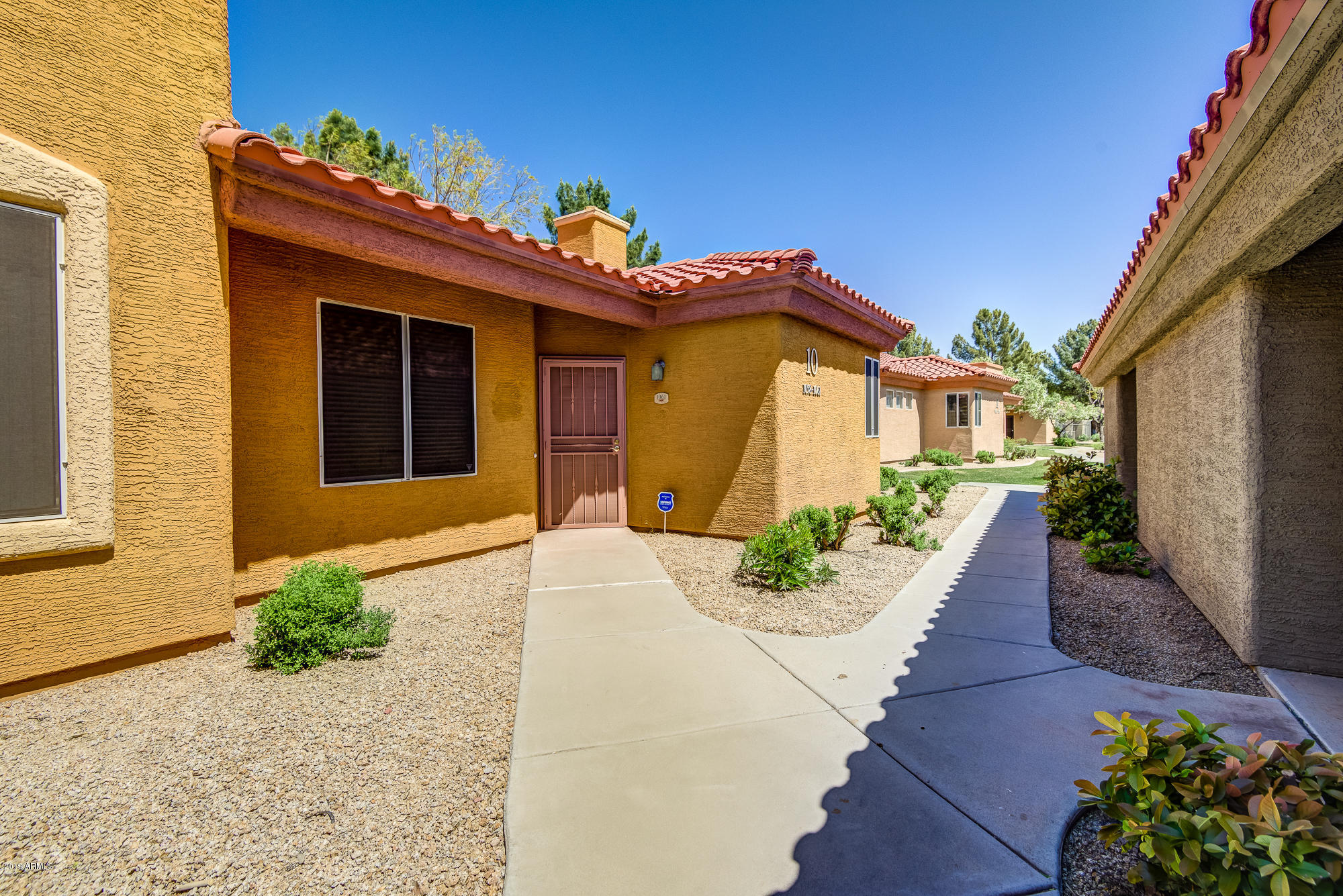 Photo of 2929 W YORKSHIRE Drive #1061, Phoenix, AZ 85027