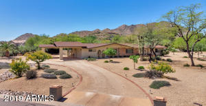 8524 N 50TH Place, Paradise Valley, AZ 85253