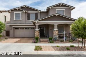 10327 E KINETIC Drive, Mesa, AZ 85212