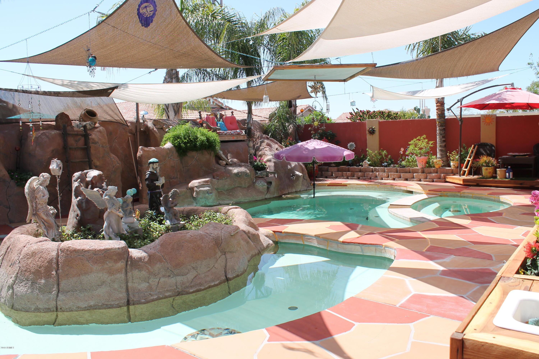 Photo of 3845 N ST ELIAS Circle, Mesa, AZ 85215
