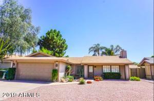 6845 E GRANDVIEW Drive, Scottsdale, AZ 85254