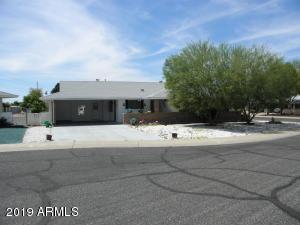 10349 W CARON Drive, Sun City, AZ 85351
