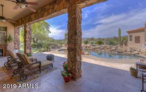 8216 E ARROYO HONDO Road, Scottsdale, AZ 85266