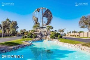 676 LEISURE WORLD, Mesa, AZ 85206