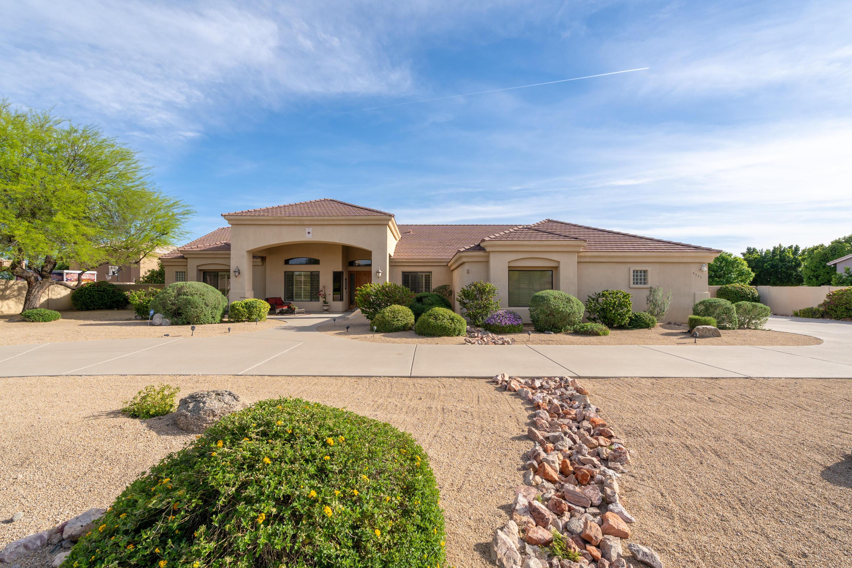 9537 W Electra Lane, Peoria, Arizona