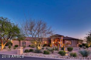 9301 E VIA MONTOYA Drive, Scottsdale, AZ 85255