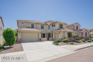 18163 W DIANA Avenue, Waddell, AZ 85355