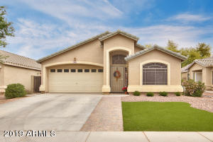 458 E MELANIE Street, San Tan Valley, AZ 85140