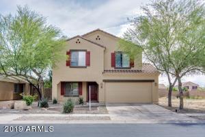 2083 W PINKLEY Avenue, Coolidge, AZ 85128