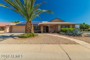 14602 W OSPREY Drive, Sun City West, AZ 85375