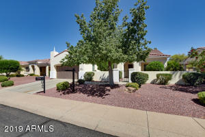 13222 W CABRILLO Drive, Sun City West, AZ 85375