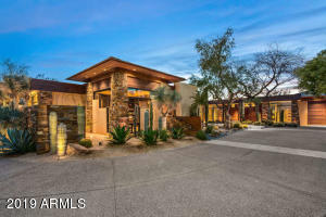 11010 E Winter Sun Drive, Scottsdale, AZ 85262