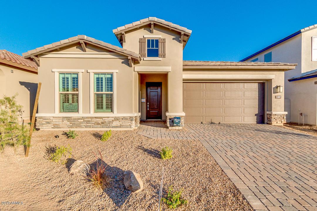 Photo of 2124 E ALAMEDA Road, Phoenix, AZ 85024