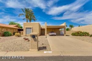 25818 S NEW TOWN Drive, Sun Lakes, AZ 85248