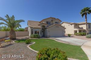 4993 E CHERRY HILLS Drive, Chandler, AZ 85249