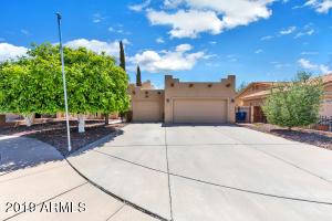 21413 E VIA DEL PALO, Queen Creek, AZ 85142