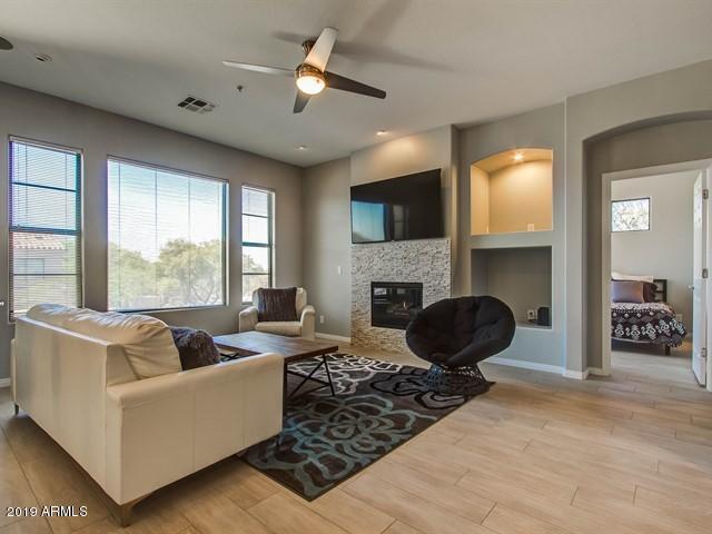 Views in Living Room