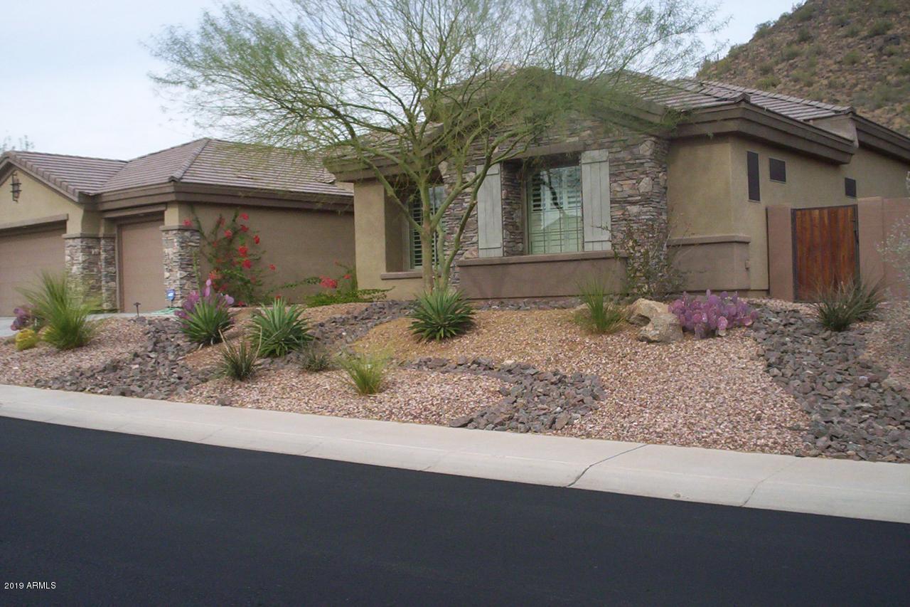 Photo of 1536 W Silver Pine Drive, Anthem, AZ 85086