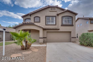 1733 E MILKY Way, Gilbert, AZ 85295