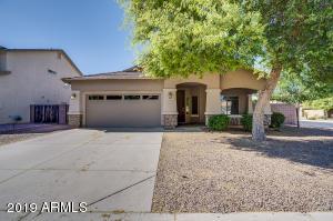1075 E LOCUST Drive, Chandler, AZ 85286