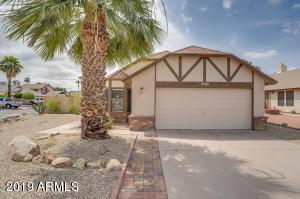 4129 E ALTA MESA Avenue, Phoenix, AZ 85044