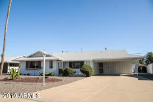 9919 W SUN CITY Boulevard, Sun City, AZ 85351