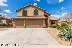 11398 S HOPI Drive, Goodyear, AZ 85338