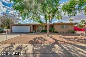 818 N 62ND Street, Mesa, AZ 85205