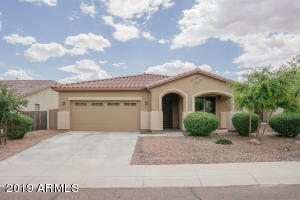 18239 W HATCHER Road, Waddell, AZ 85355