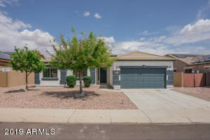 17462 W CROCUS Drive, Surprise, AZ 85388