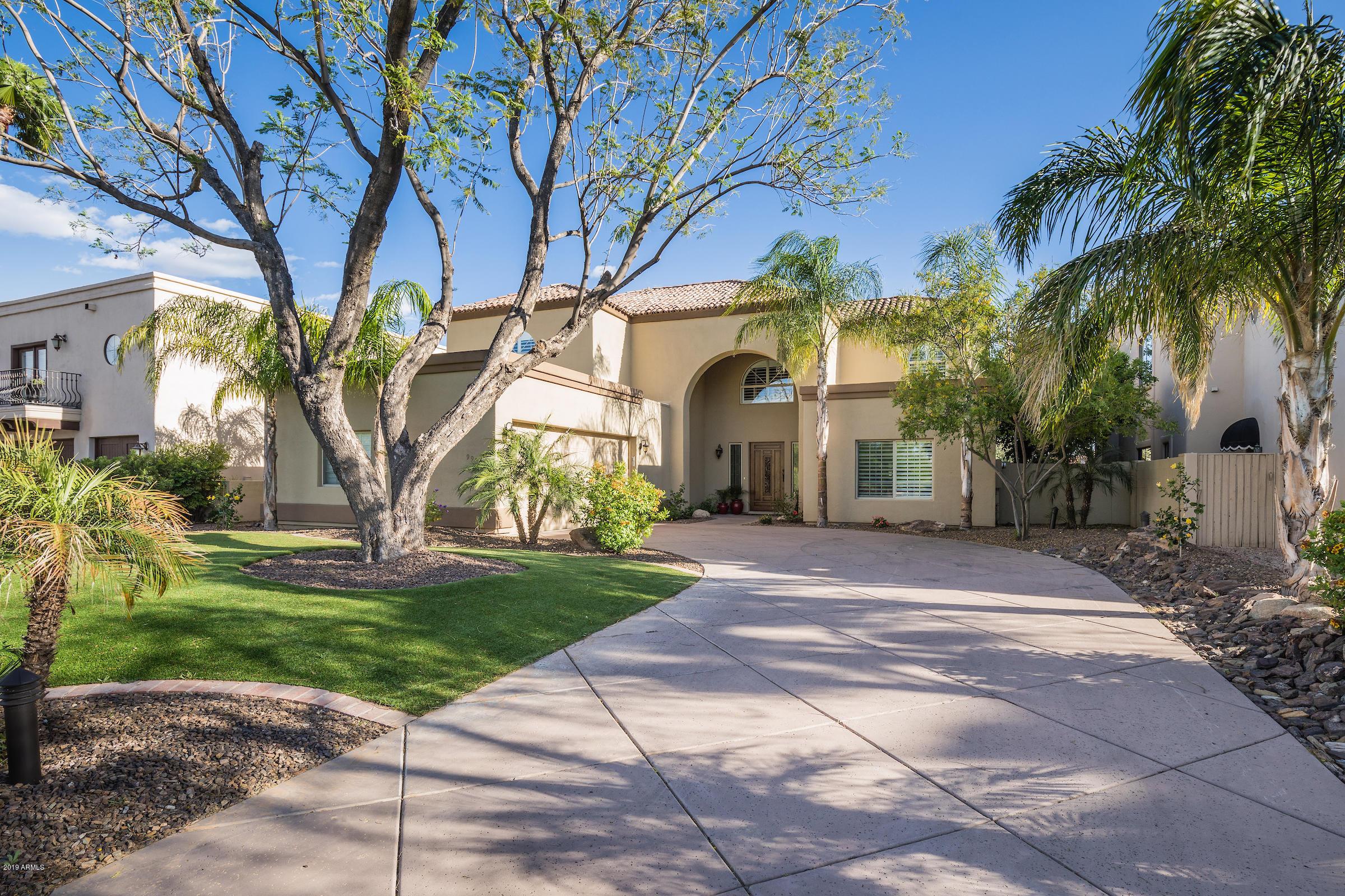 Photo of 9959 E ISLAND Circle, Scottsdale, AZ 85258
