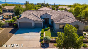 20825 S Tiberius Drive, Queen Creek, AZ 85142
